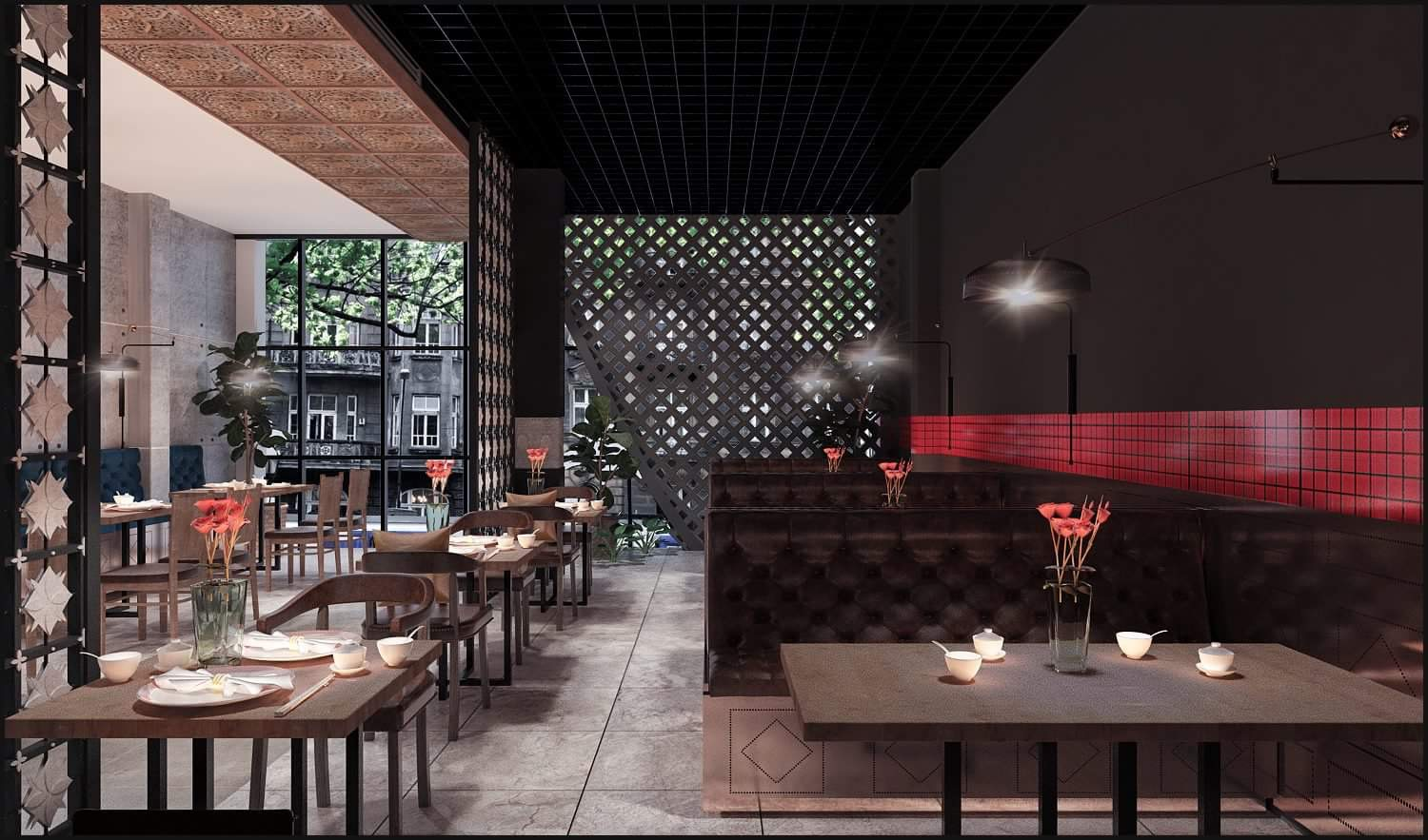 masters of modern thai cuisine coca set to open stylish new flagship rh exquisinethai com