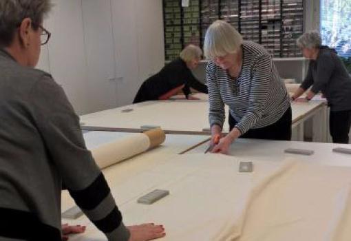 Jyväskylän käsityökoulun näyttely