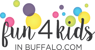 Special offers from Fun 4 Kids in Buffalo