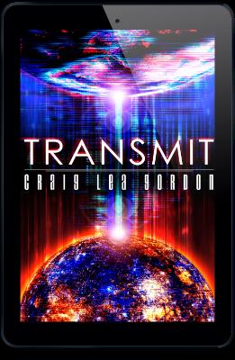 Craig Lea Gordon - Transmit