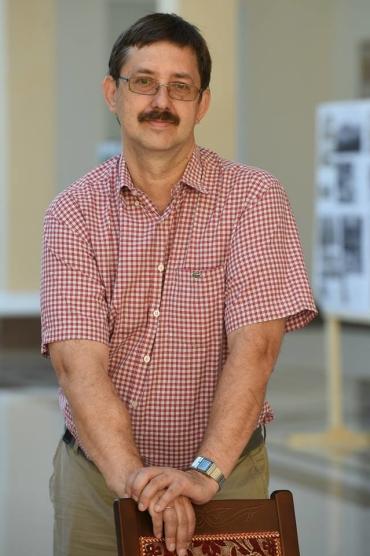 Jevgeni Shergalin