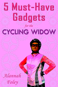 Cycling Widow Gadgets