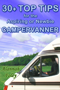 30+ Top Campervan Tips