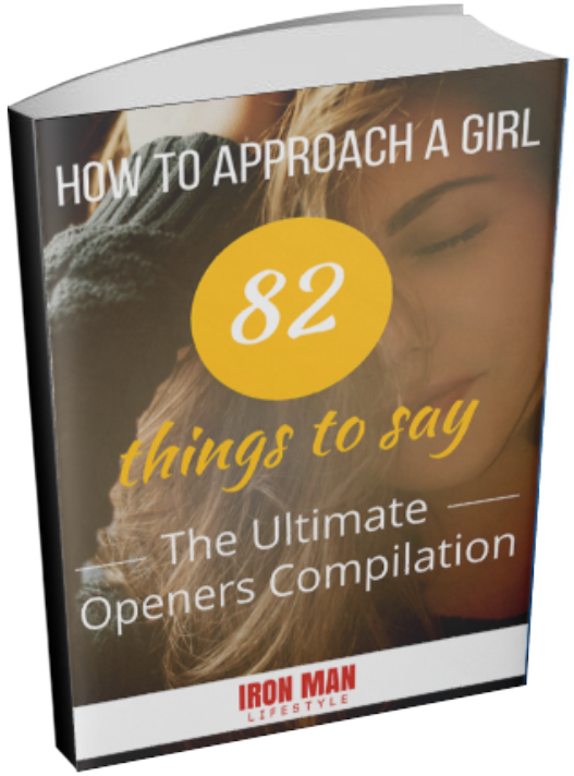 Free ebook how to approach a girl 82 things to say the ultimate how to approach a girl 82 things to say ccuart Choice Image