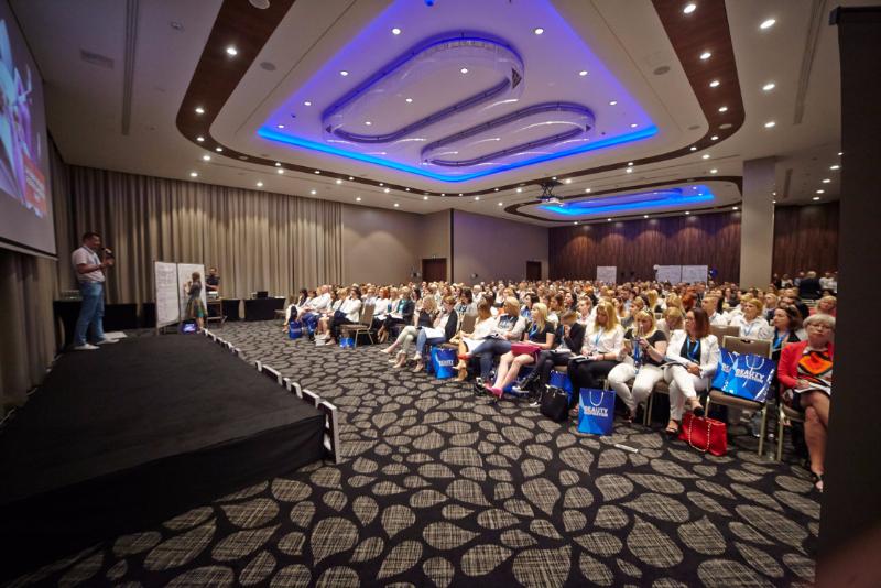 Konferencja Liderów Biznesu Beauty w Warszawie
