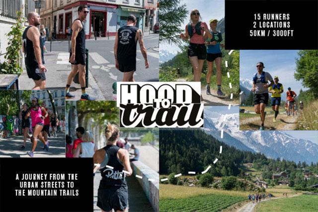 Hood to Trail