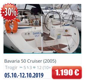 Bavaria 50 Cruiser (2005)