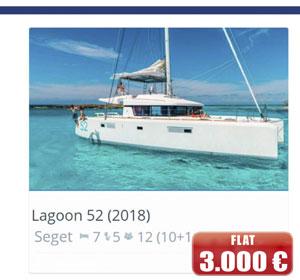 Lagoon 52 (2018)