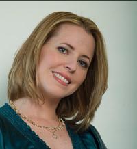 Malie Bingham, pickglass.com, author Malie Bingham