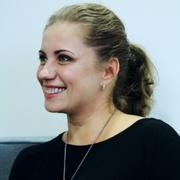 Daria Storozhilova English Communication Teacher