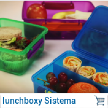 lunchboxy Sistema
