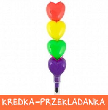 KREDKA-PRZEKÅADANKA