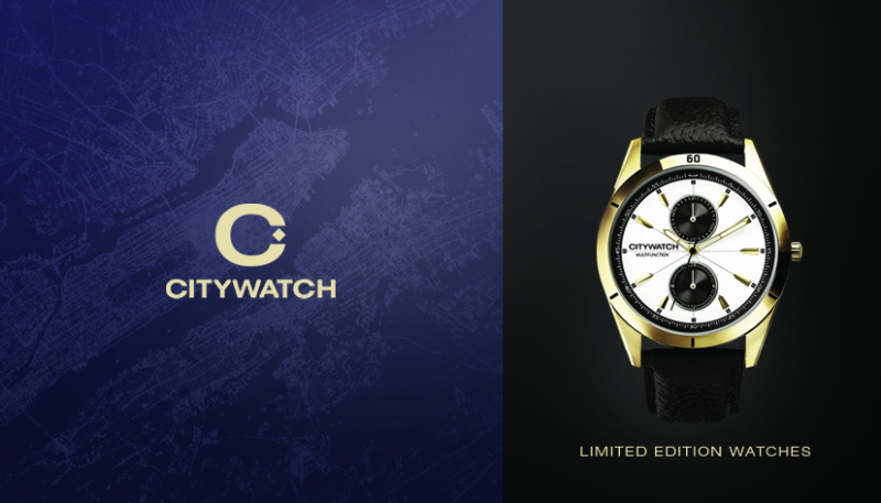 CITYWATCH watches