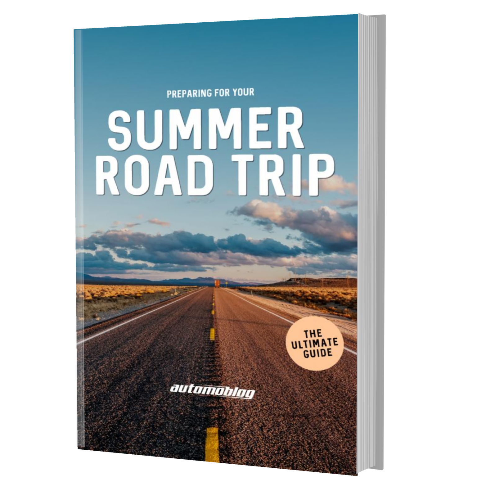 Preparing for Your Summer Road Trip