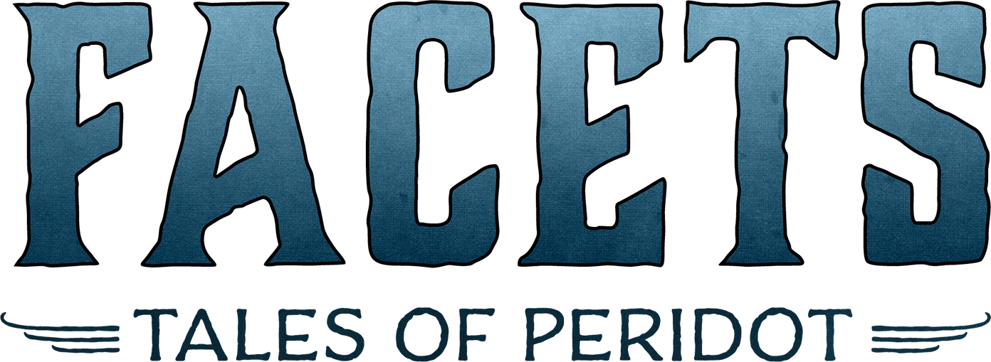 FACETS: Tales of Peridot