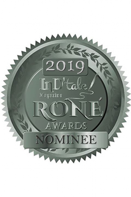 Six Years Published and RONE Awards, RONE Awards 2019, RONE Awards,