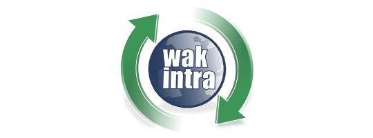 WAK INTRA - obchodně-ekonomický systém