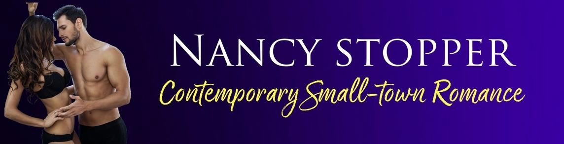 Nancy Stopper- Contemporary Romance Author