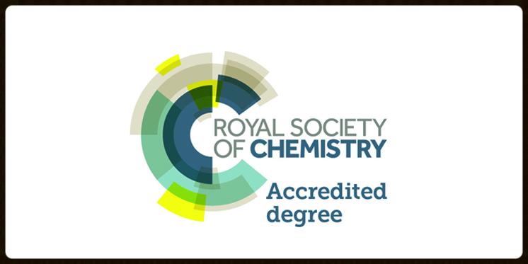 Photo: Royal Society of Chemistry