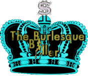 Email Subscriber Page - The Burlesque Baller
