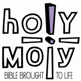 Holy Moly Summer Sunday School Lehman Memorial UMC Hatboro PA