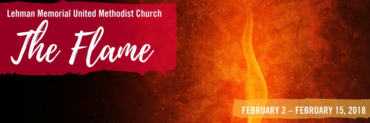 Lehman Memorial United Methodist Church Hatboro PA - You belong here!