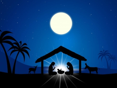 Lehman Memorial United Methodist Church Hatboro PA Advent Season