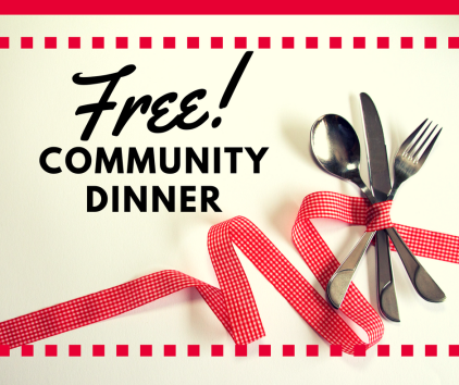 Lehman Memorial United Methodist Church Hatboro PA Free Community Dinner