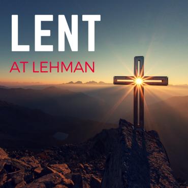 Lehman Memorial United Methodist Church Hatboro PA Lent and Easter Preparations
