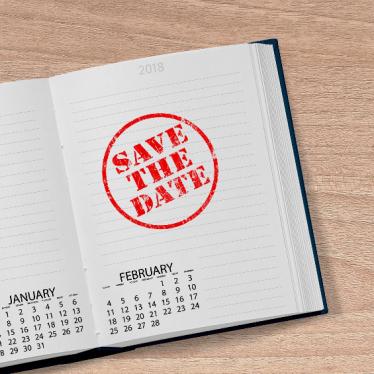 Lehman Memorial United Methodist Church Hatboro PA February 2018 Calendar