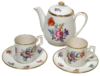 Ladies' Tea Saturday May 6 at Lehman Memorial UMC Hatboro PA