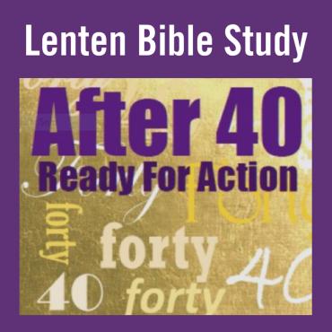 Lehman Memorial United Methodist Church Hatboro PA Lenten Study