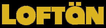 Loftän Logo
