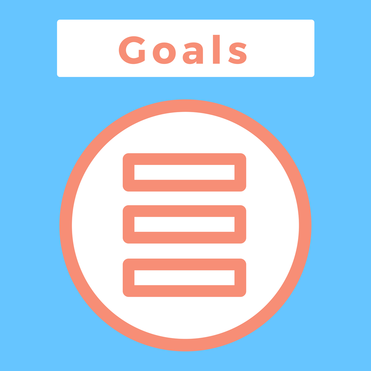 Learn how to set goals and crush them with the newsletter from Finding Life's Corners.