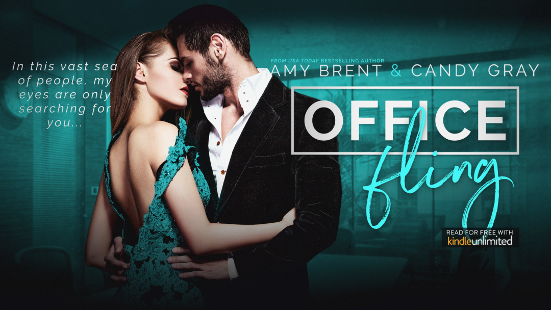 BOOK REVIEW   OFFICE FLING