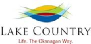 District of Lake Country Logo