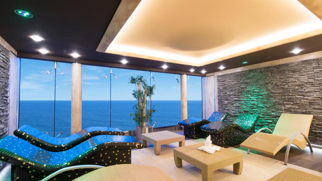 ⛴ Путешествуем вместе с MSC Cruises! Цена? От 579€/чел.! 3