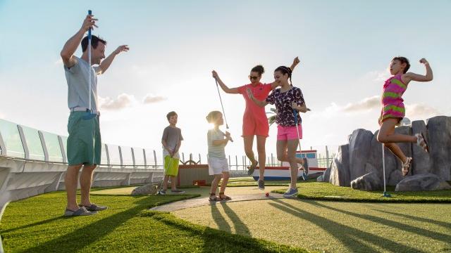 СКИДКА 30% на все круизы + дети путешествуют БЕСПЛАТНО! 1