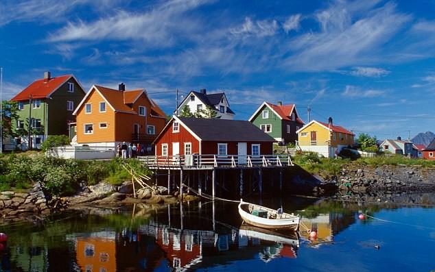 Адвант круизы РЕКОМЕНДУЕТ! 💌Круизы по Норвежским Фьордам от 599€/чел.! 1