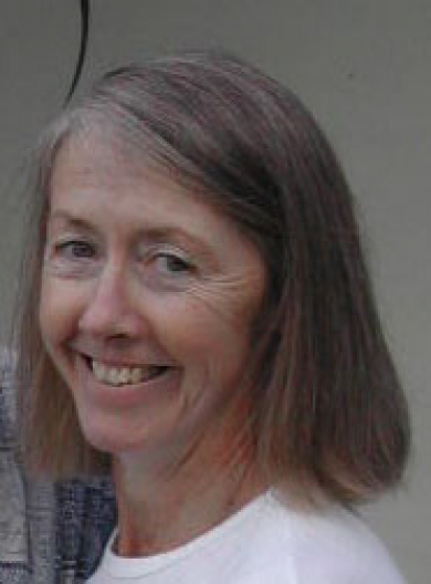 photo of Dr. Caroline Kane