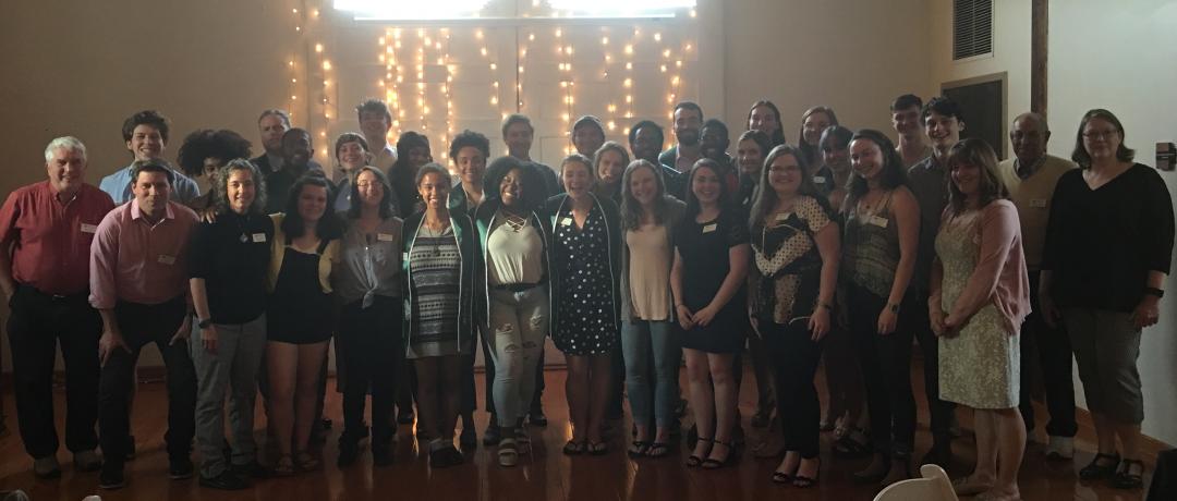 Ohio Fellows group photo