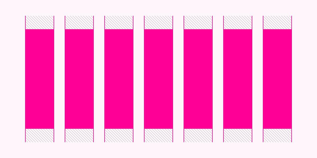 Grid - Colunas