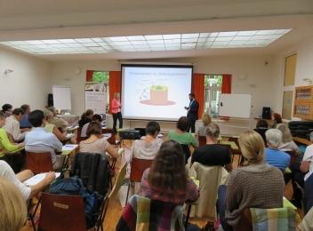 TEM-Symposium