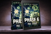 Phase 6 book cover