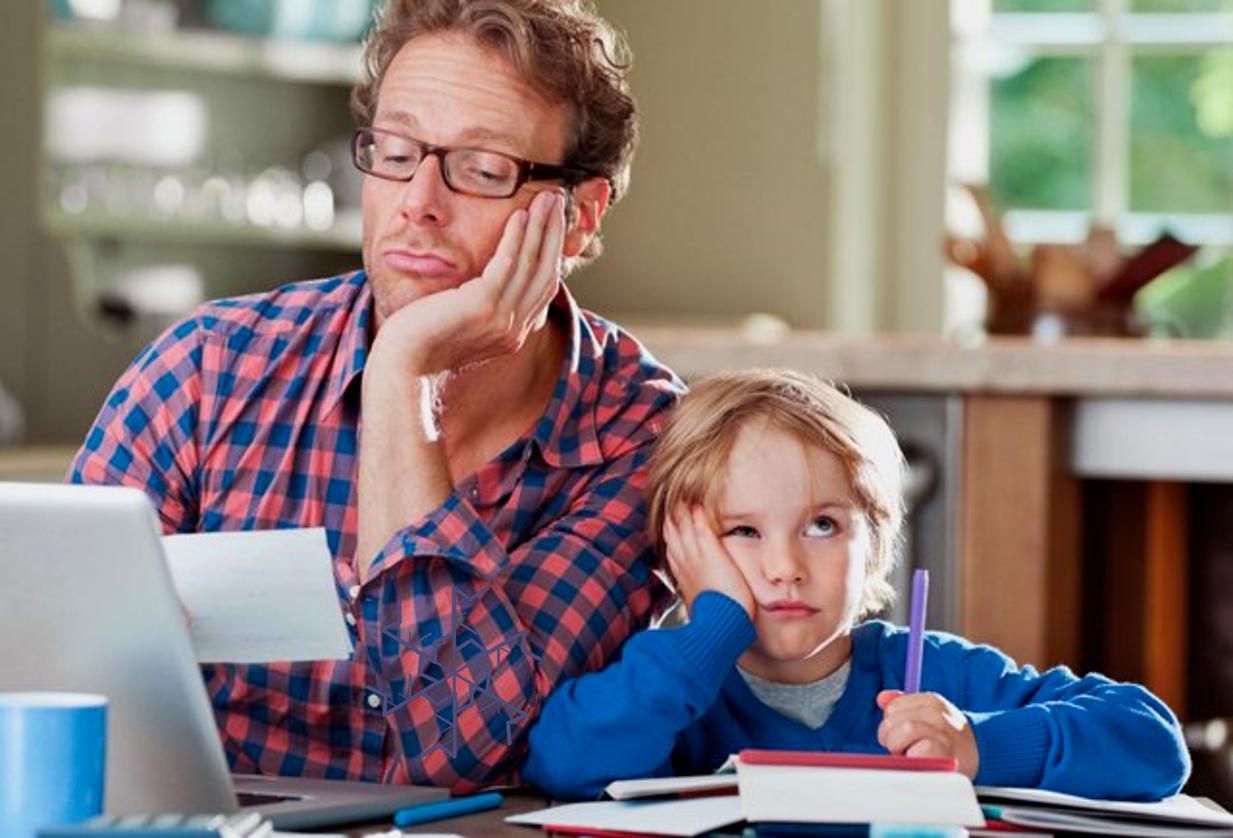Как вырастить счастливых детей?