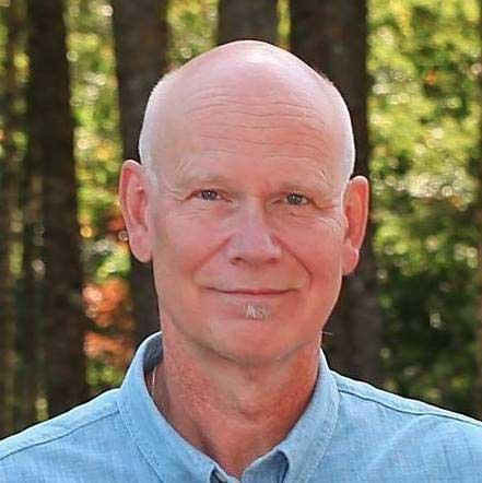 Lars Hornborg - Resanterapeut, Samtalsterapeut - Gemla / Växjö