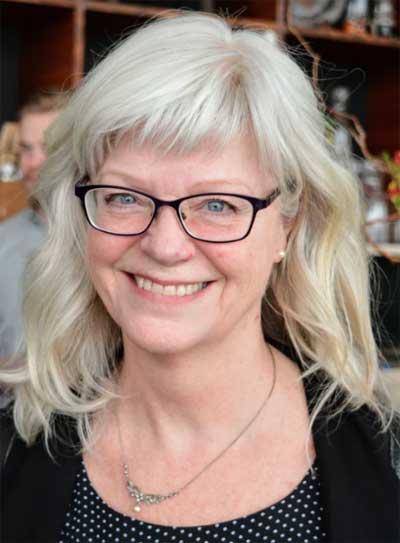 Silva Hornborg - Resanterapeut - Gemla / Växjö