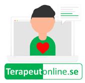 Terapeutonline.se - logotyp