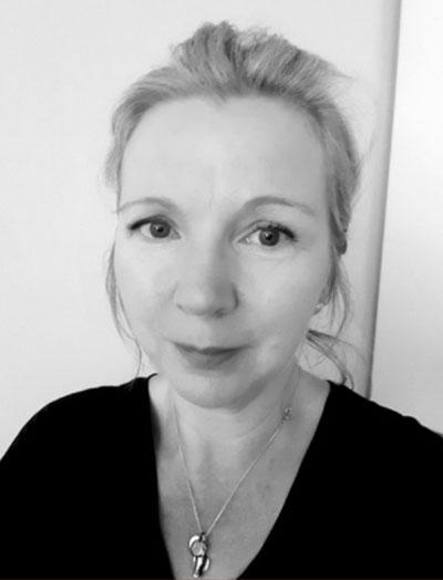 Ina Koppen - Leg psykoterapeut, KBT-terapeut - Södertälje / Stockholm