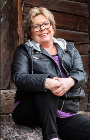 Anne-Li Andling - Samtalsterapeut - Insjön / Leksand